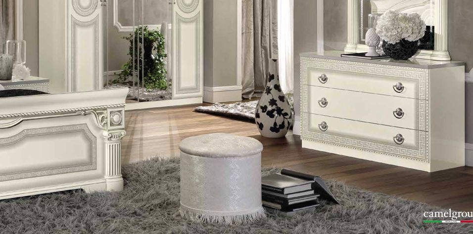 CHEST OF DRAWERS (AWHS)