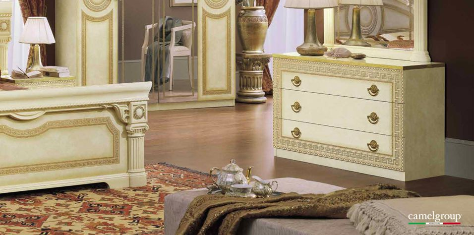 CHEST OF DRAWERS (AIVG)