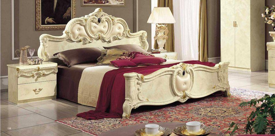 DOUBLE BED (BARI)