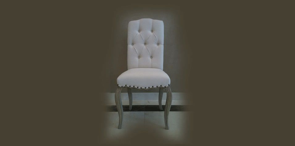 DINING CHAIR (21ΚΑ)