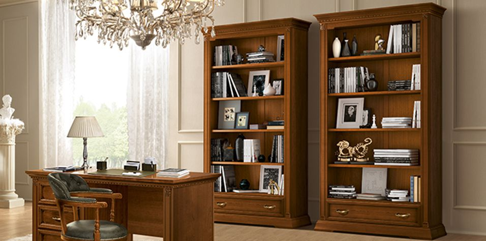 BOOKCASE (ITALY) (TPE2)