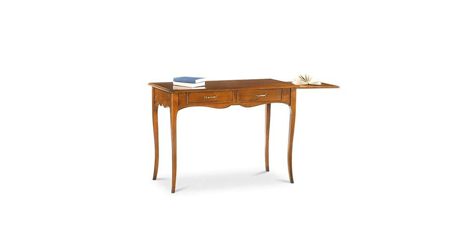 WRITING DESK WITH PULL OUT EXTENTION (531I) - NEW PRICE!!!