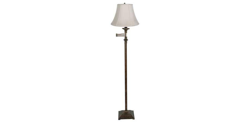 FLOOR LAMP (108A)