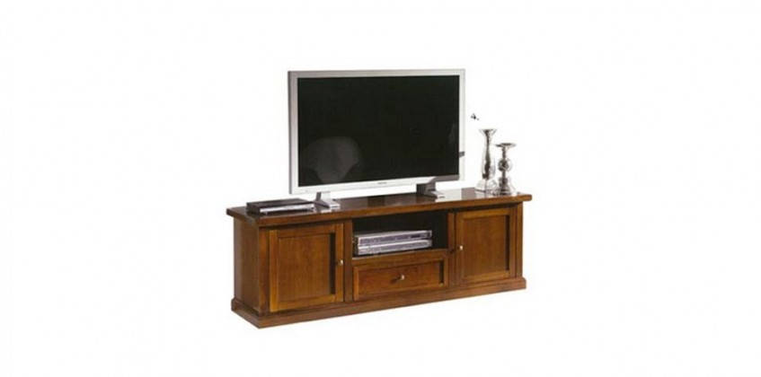 ENTERTAINMENT CENTER (587I) ΤΡΑΠΕΖΑΚΙΑ ΤΗΛΕΟΡΑΣΗΣ