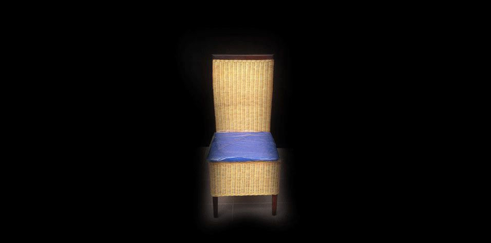 DINING CHAIR (340A)
