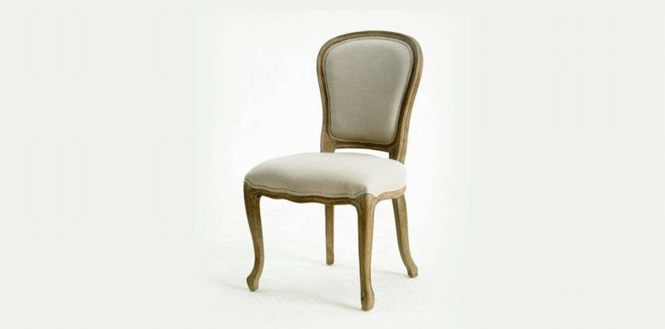 DINING CHAIR (D266) STOCK