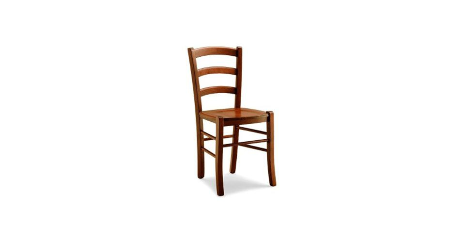 DINING CHAIR MADE IN ITALY (592I)**2 PCS ONLY**