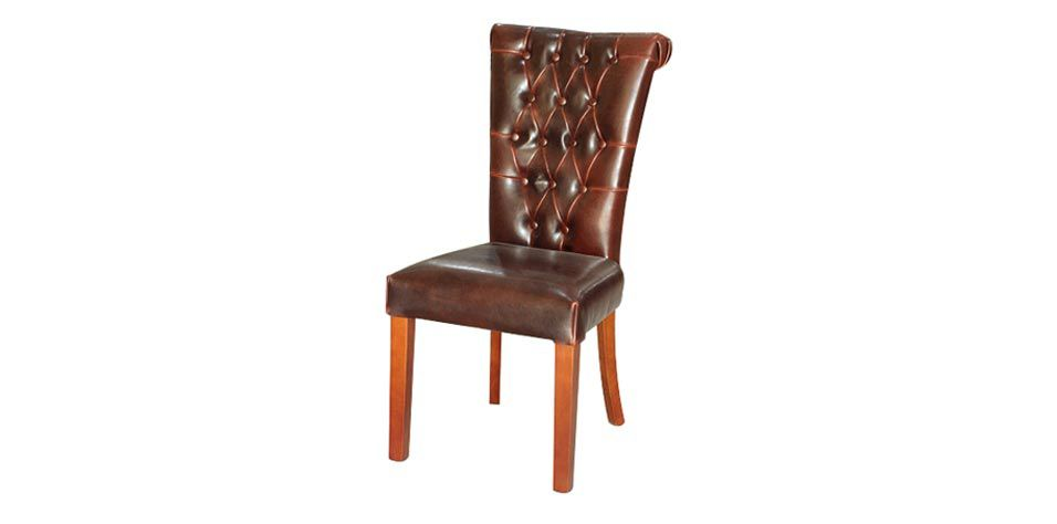 DINING CHAIR ECOPELLE (K597)