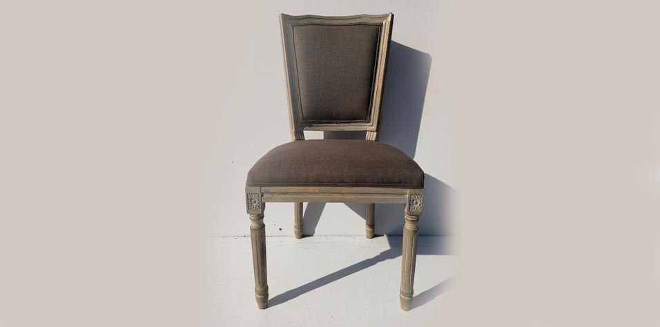 DINING CHAIR (4551)