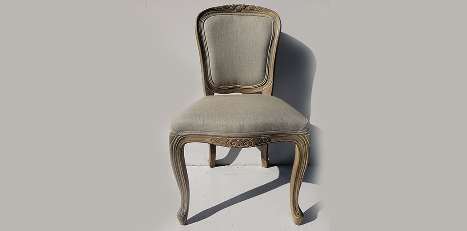 DINING CHAIR (609G)