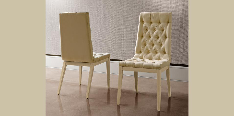 DINING CHAIR (AMBR)