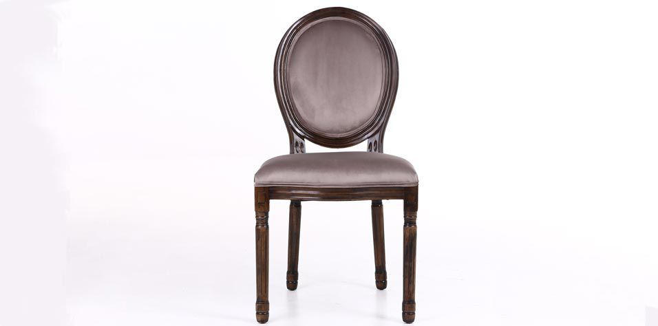 DINING CHAIR (TAUP)