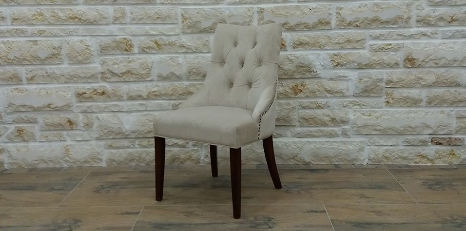 DINING CHAIR (Z236) TWO PIECES ONLY