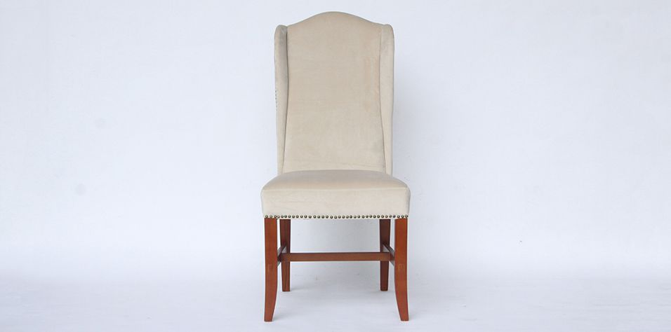 DINING CHAIR (Z082)-4 PCS ONLY