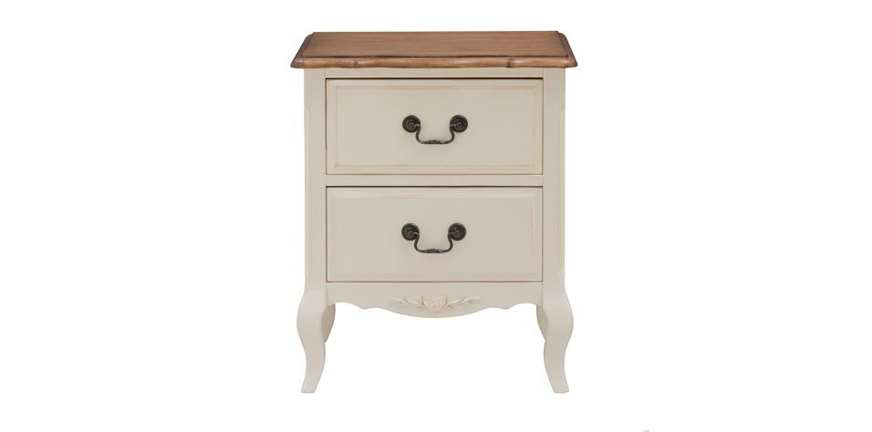 BEDSIDE TABLE (W25R)-2 PCS ONLY!!!
