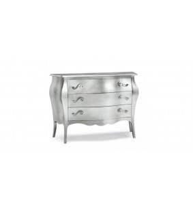 CHEST OF DRAWERS (1251)