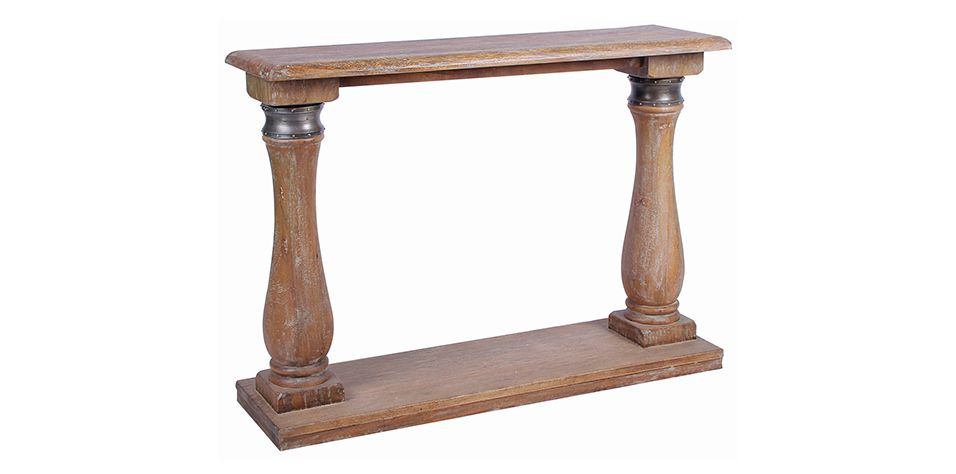 CONSOLE TABLE (RN02)