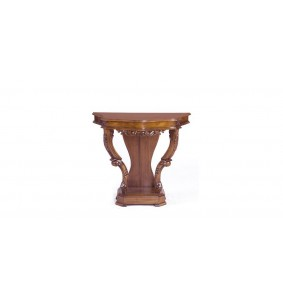 CONSOLE CARVED (Τ136)
