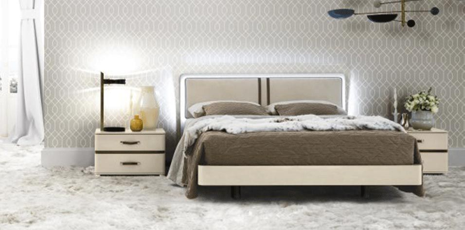 DOUBLE BED (ALTE)