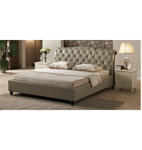 BED QUILTED (B500)