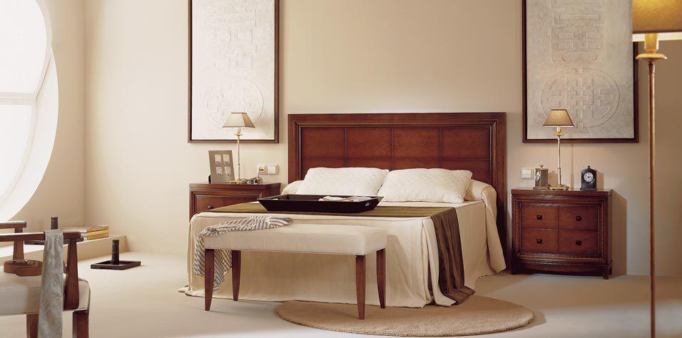 SPANISH MARINER BED (2961)