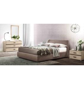 BEDROOM SET (KLEO) MADE IN ITALY