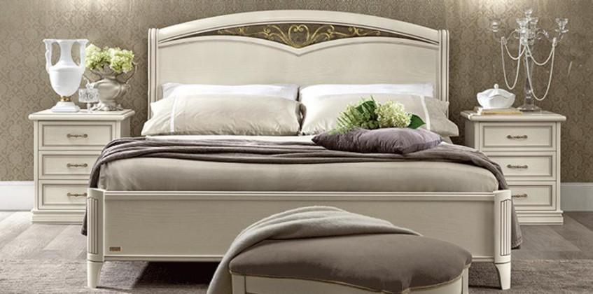 BEDROOM SET (RIKA) BED