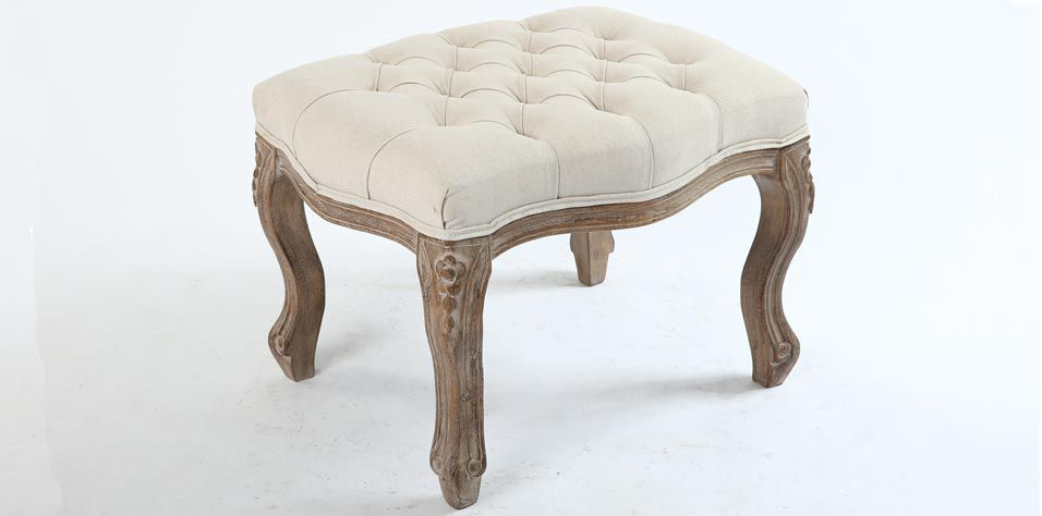 SMALL STOOL (6581)-ONE PIECE ONLY!!!
