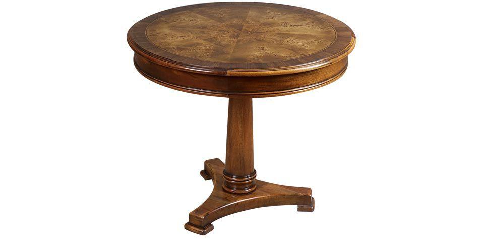 ENTRANCE TABLE (VS14)