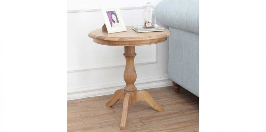 SIDE TABLE (B409) OCCASIONAL FURNITURE