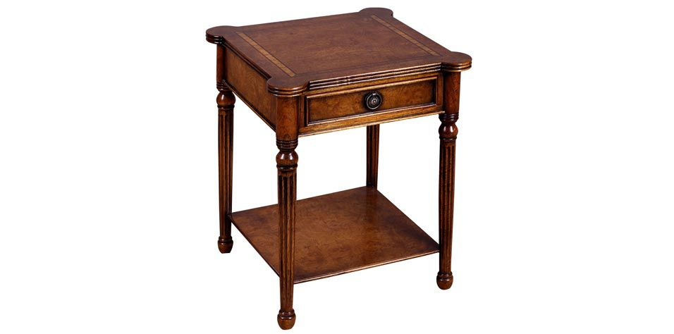 LAMP TABLE (BL01)