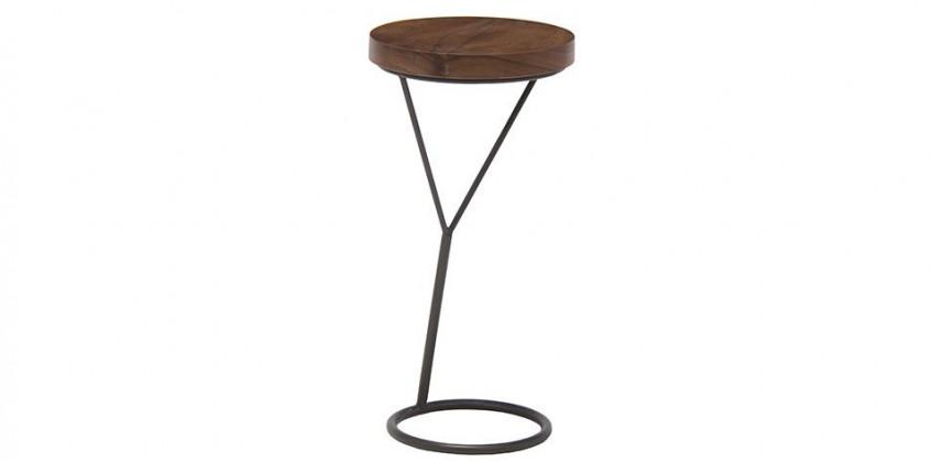 CORR LAMP TABLE (CORO) LIVING ROOM
