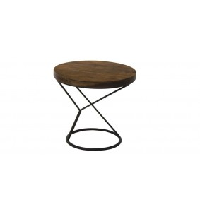 CORR SIDE TABLE (CORR)