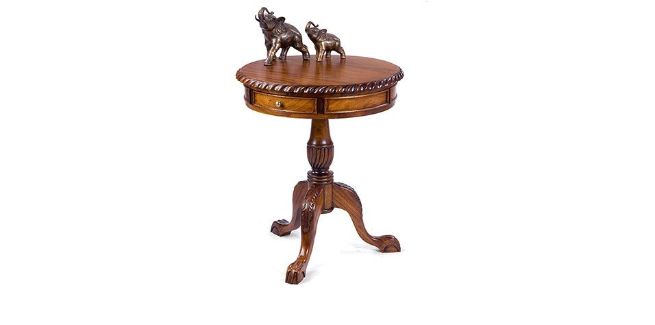 SIDE TABLE (T005)***STOCK***