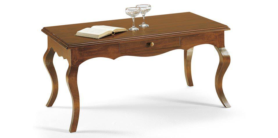 COFFEE TABLE (549I)