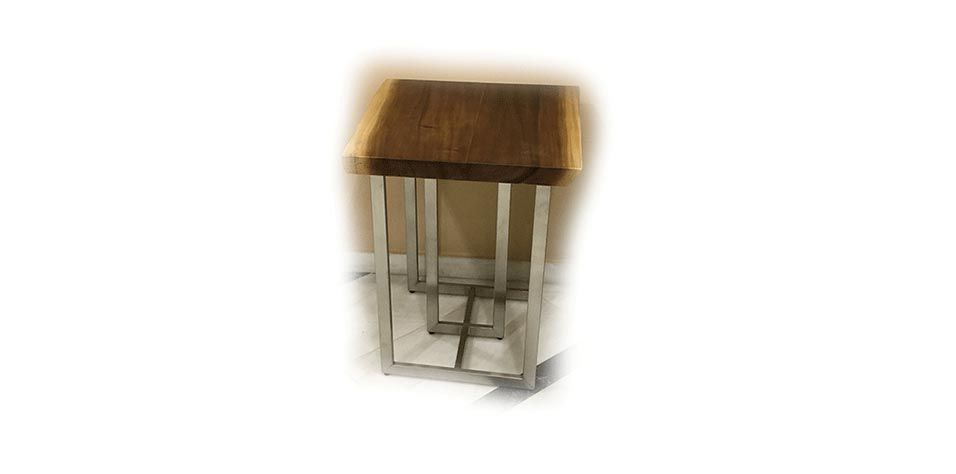 SIDE TABLE (ATHE)