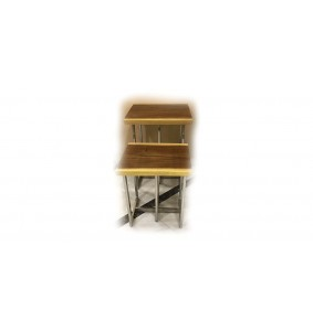 SIDE TABLE- STOOL (ATHP)