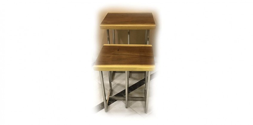 SIDE TABLE- STOOL (ATHP) OCCASIONAL FURNITURE