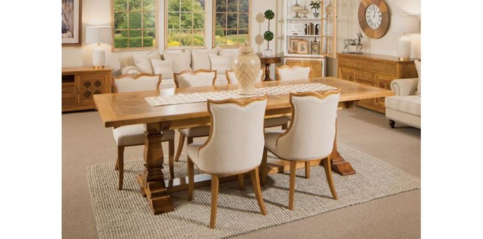 DINNING TABLE NEW GRANADA (NG11)