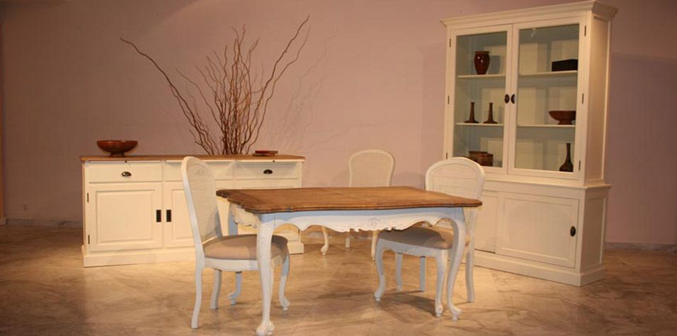 DINING TABLE (0011)-STOCK