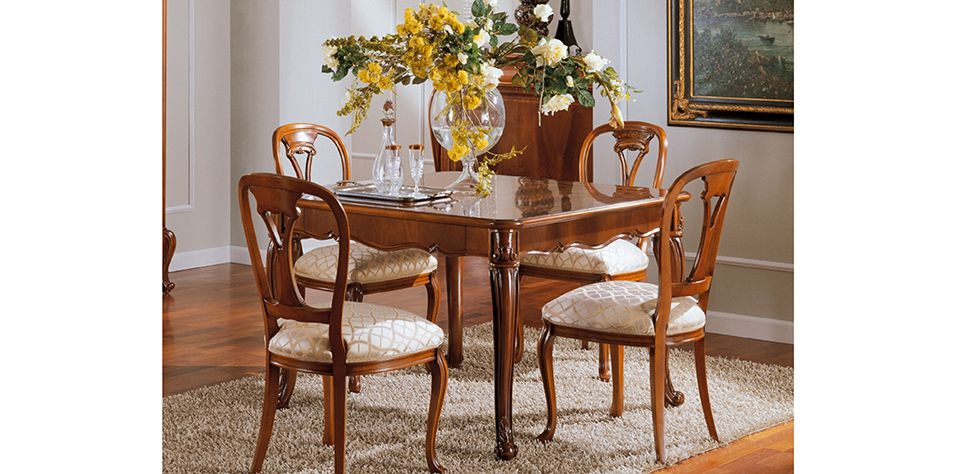 DINING SET (5000)