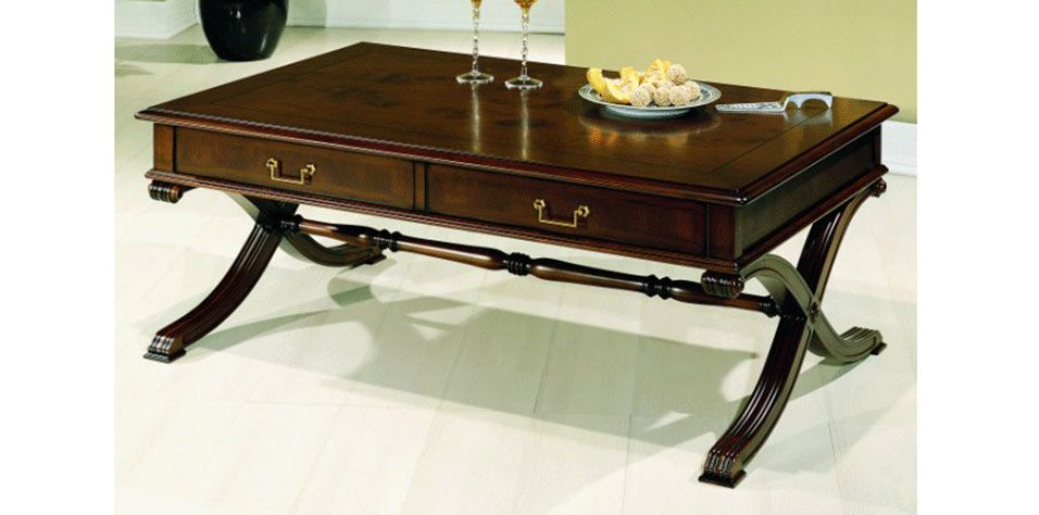 COFFEE TABLE (VALE)