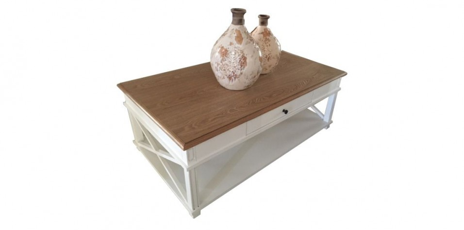 COFFEE TABLE (523A)