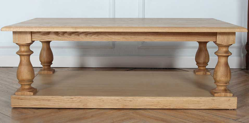 COFFEE TABLE (D314)