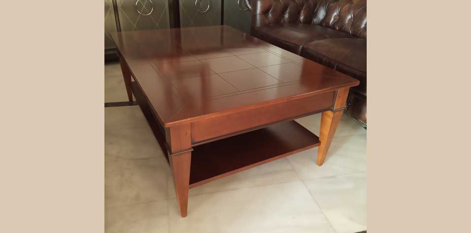 COFFEE TABLE (G023)