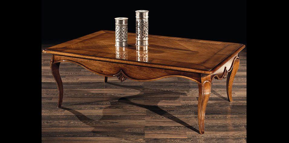 COFFEE TABLE OBLONG (PENE)