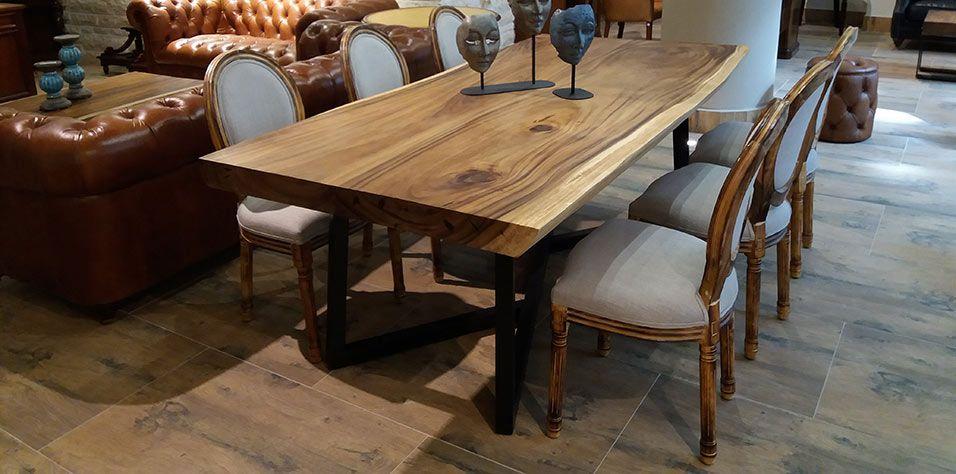 BANDUNG DINING TABLE (BA22)