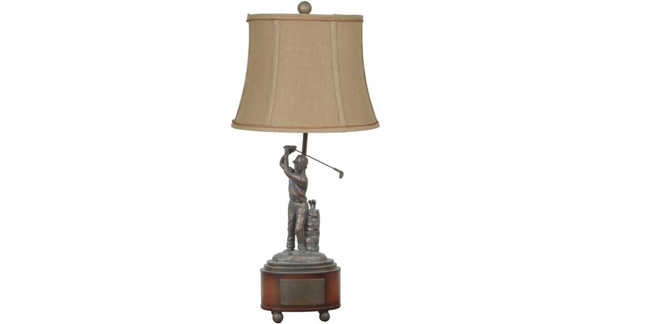 OFFICE TABLE LAMP (P890)