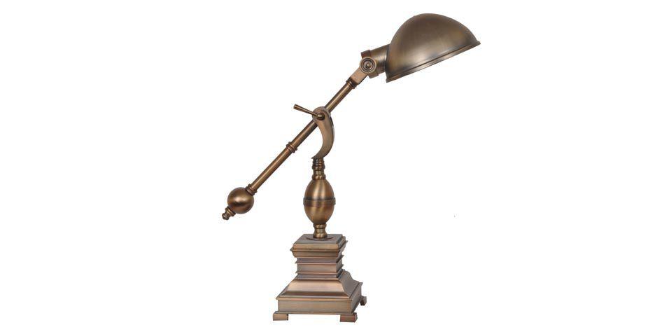 BANKER LAMP (R298)