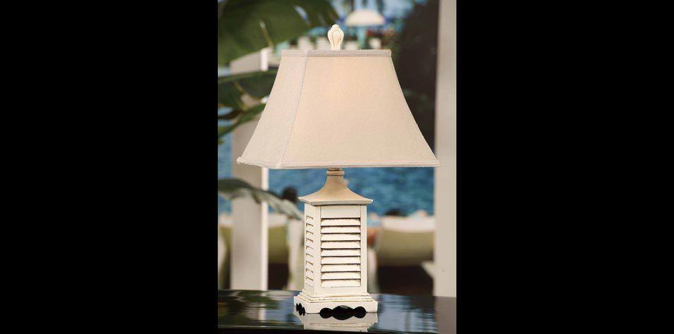 BUFFET LAMP (P934)